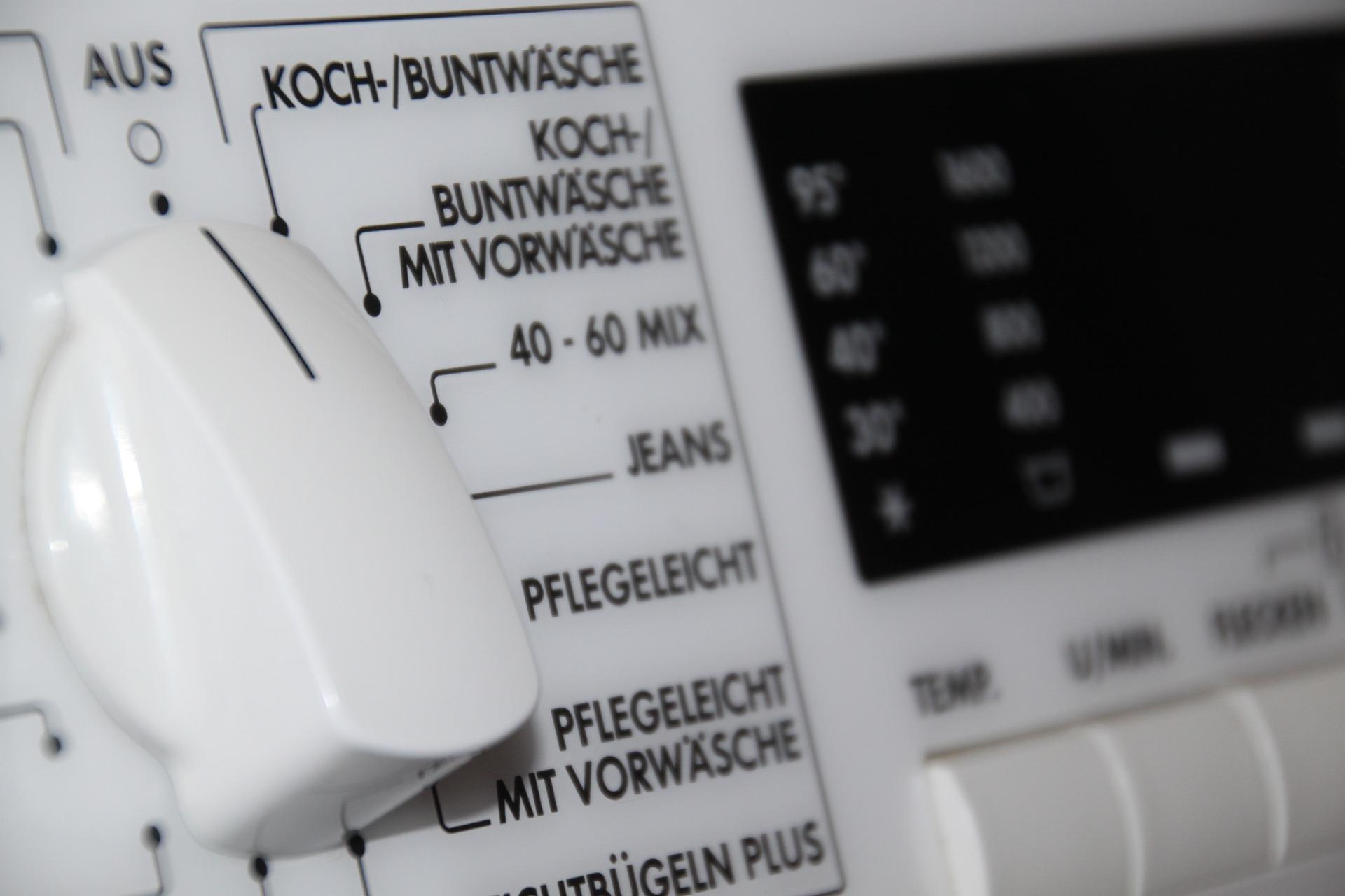 waschmaschine w scht nicht mehr ursache verdreckte druckkammer. Black Bedroom Furniture Sets. Home Design Ideas